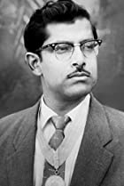 Image of Hrishikesh Mukherjee