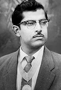 Hrishikesh Mukherjee Picture
