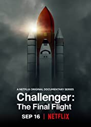 Challenger: The Final Flight - Limited Season poster