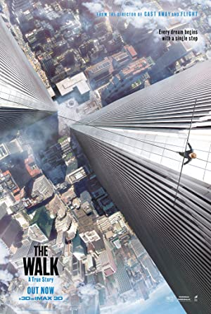 Watch The Walk 2015 HD 720P Kopmovie21.online