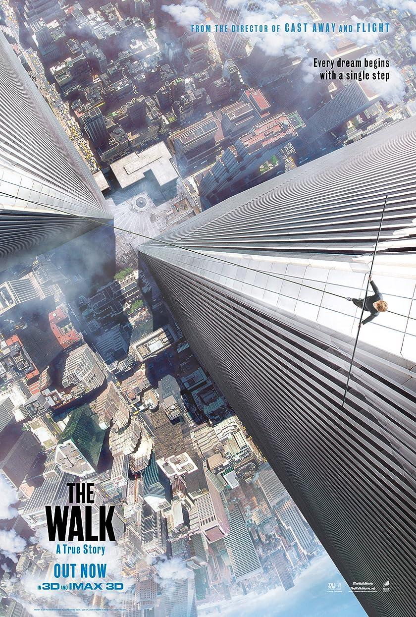 3 Boyutlu - The Walk, Tehlikeli Yürüyüş (3D) film izle