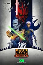 Image of Star Wars Rebels