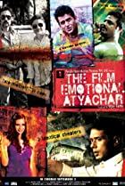 Image of The Film Emotional Atyachar