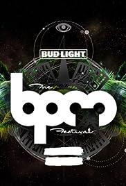 BPM Music Festival Poster