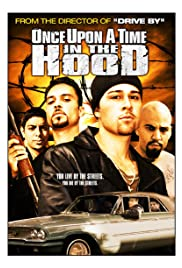Once Upon a Time in the Hood (2004) Poster - Movie Forum, Cast, Reviews