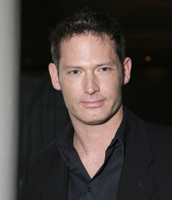 Scott Wiper at an event for The Condemned (2007)