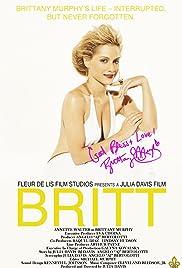 Britt Poster