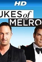The Dukes of Melrose