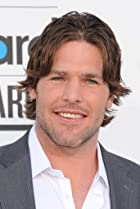 Image of Mike Fisher