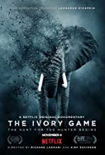 The Ivory Game(2016)