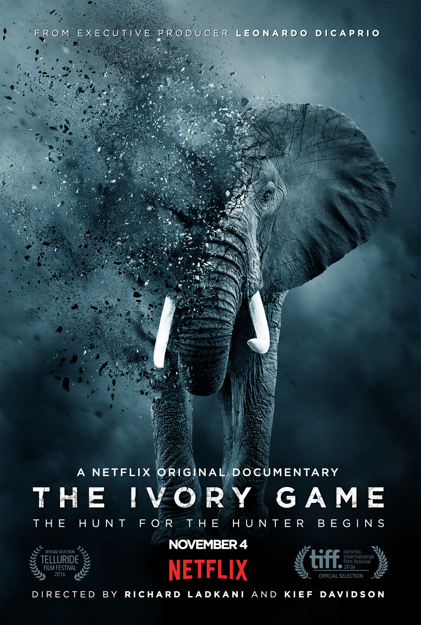 The Ivory Game