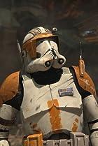 Image of Commander Cody
