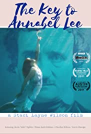 The Key to Annabel Lee Poster