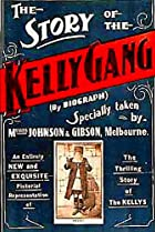 Image of The Story of the Kelly Gang
