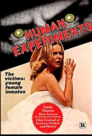 Human Experiments (1979) Poster - Movie Forum, Cast, Reviews