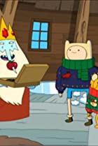 Image of Adventure Time: Holly Jolly Secrets Part II