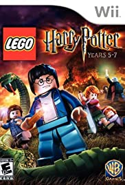 Lego Harry Potter: Years 5-7 (2011) Poster - Movie Forum, Cast, Reviews