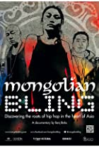 Image of Mongolian Bling