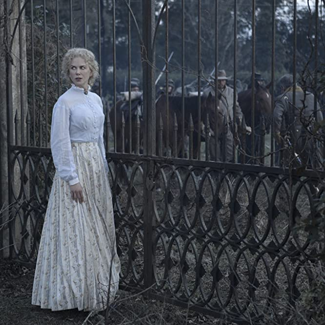 Nicole Kidman in The Beguiled (2017)