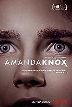 Amanda Knox(2016)