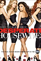 Desperate Housewives (2004) Poster