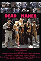 Primary image for Dead Maker