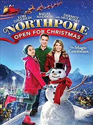 Northpole: Open for Christmas (2015) Download on Vidmate