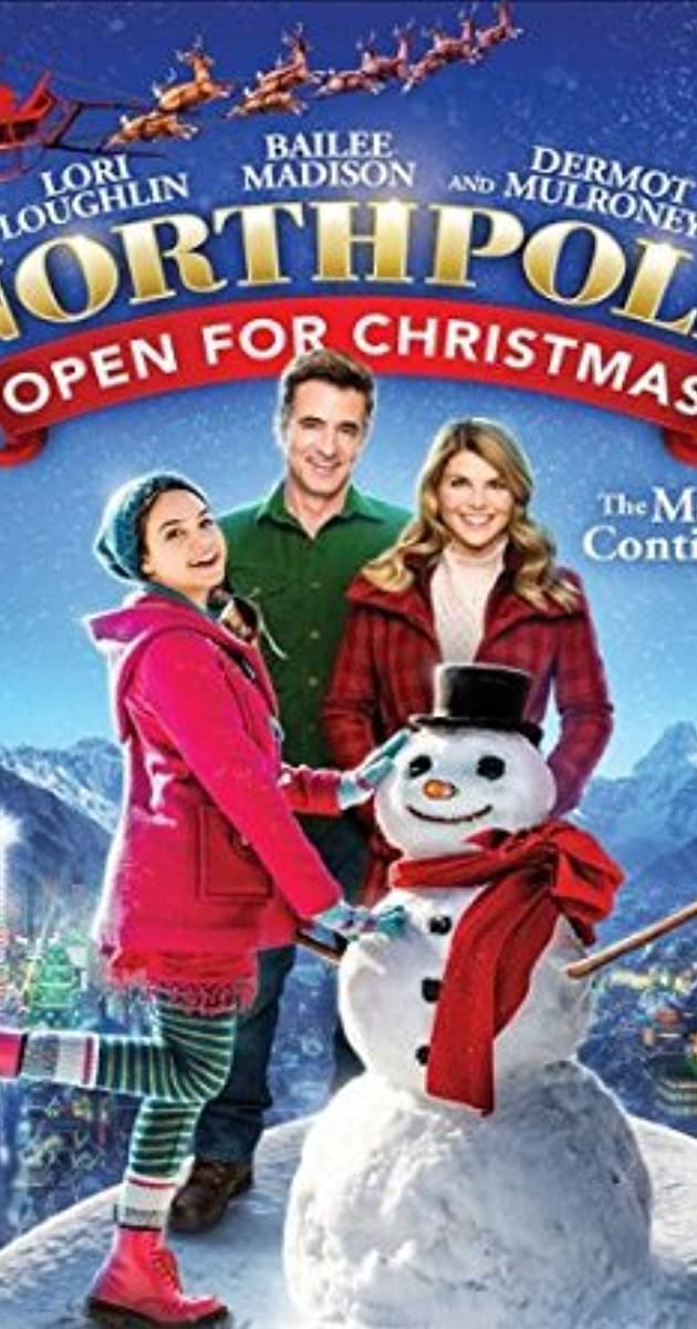 Northpole: Open for Christmas (TV Movie 2015) - IMDb
