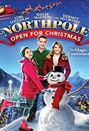 Northpole: Open for Christmas (2015) Poster - Movie Forum, Cast, Reviews