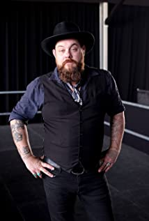 Nathaniel Rateliff Picture
