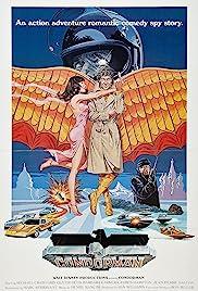 Condorman(1981) Poster - Movie Forum, Cast, Reviews