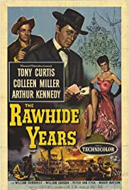 The Rawhide Years Poster