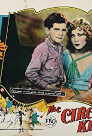 The Circus Kid Poster