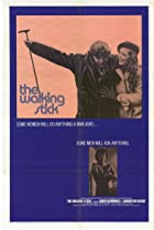 The Walking Stick (1970) Poster