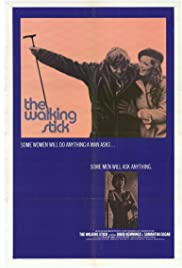 The Walking Stick Poster