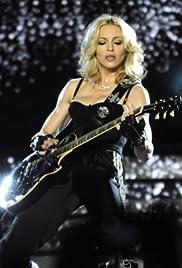 Madonna: Live from Roseland Ballroom Poster