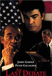 The Last Debate (2000) Poster - Movie Forum, Cast, Reviews