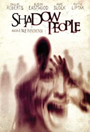 Shadow People (2013) Poster - Movie Forum, Cast, Reviews