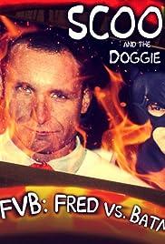FVB: Fred vs. Batman Poster
