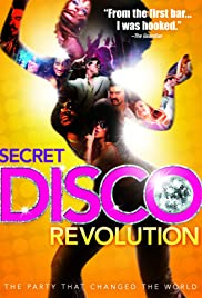The Secret Disco Revolution Poster