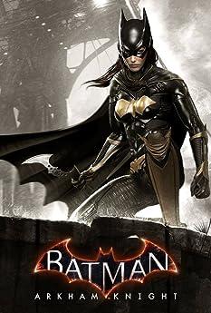 Ashley Greene in Batgirl: A Matter of Family (2015)