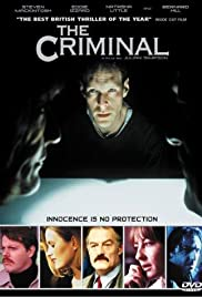 The Criminal Poster