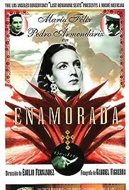 Enamorada(1946) Poster - Movie Forum, Cast, Reviews