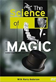 The Science of Magic Poster