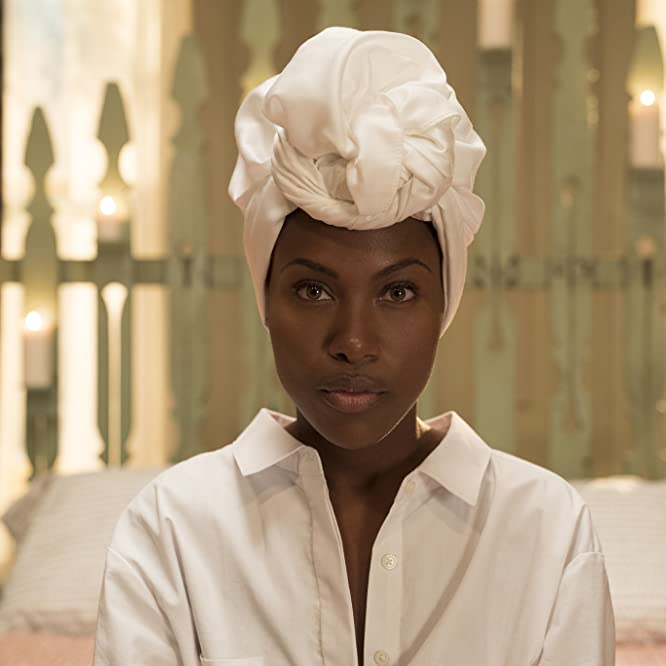 DeWanda Wise in She's Gotta Have It (2017)