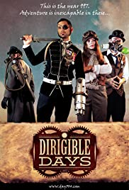 Dirigible Days Poster
