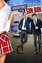 Adventures in the Sin Bin (2012) Poster