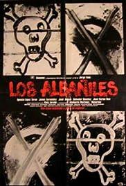 Los albañiles Poster