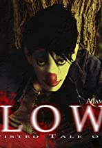 Clown a Twisted Tale of Love