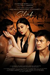 Silab (2021) poster